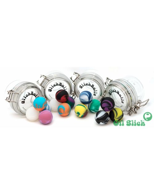 Oil Slick - Balls Mini