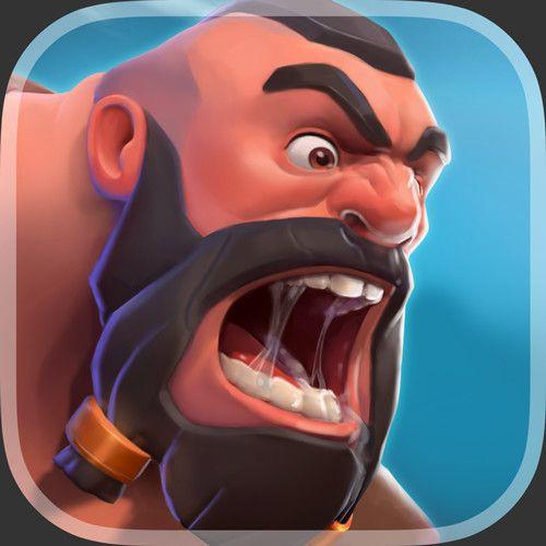 ArtStation - Gladiator Heroes , Corey Smith
