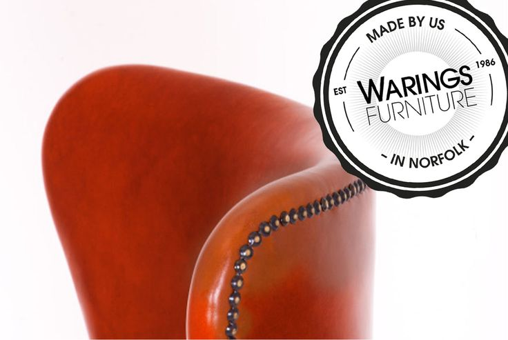 Our furniture is made by us, here in Norfolk.