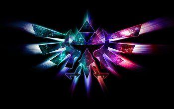 Hd Wallpaper Background Image Id74688 The Legend Of Zelda