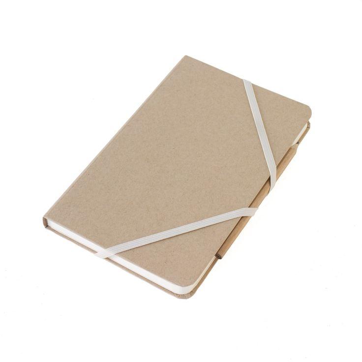 Maker | Notebook Kraft
