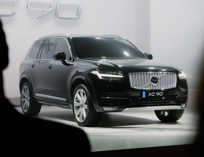 1000+ images about Volvo XC90 on Pinterest | Volvo, Racing wheel and Audio system