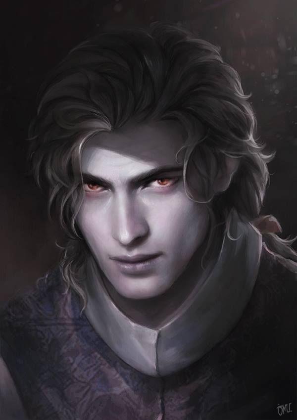 Duvalyon Hellebore by omupied Symenestra dark elf vampire ...