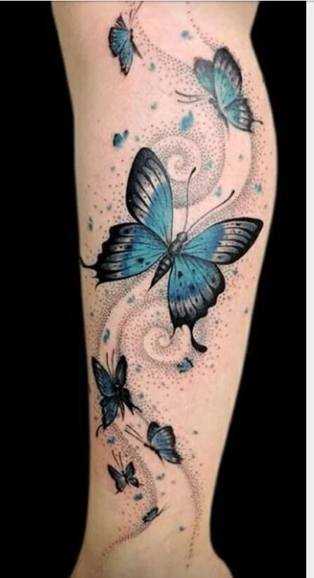 25 melhores ideias sobre tatuagem na panturrilha feminina no pinterest tatuagem feminina na. Black Bedroom Furniture Sets. Home Design Ideas