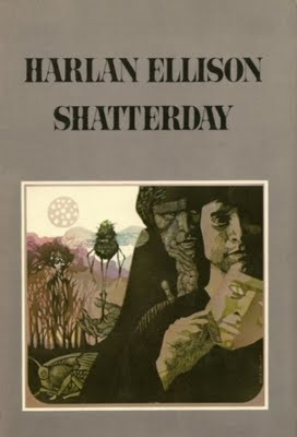 The Art of Leo and Diane Dillon: Harlan Ellison: Shatterday