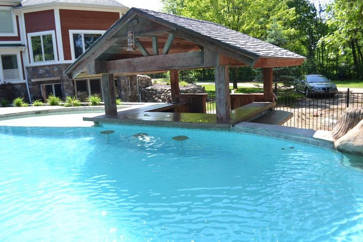 68 best images about backyard oasis on pinterest for Sport swimming pool design