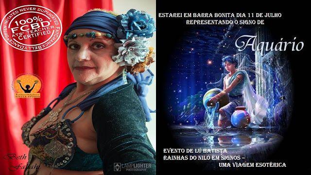 Dança do Ventre Vinhedo - Atelier Beth Fallahi: Show em Barra Bonita