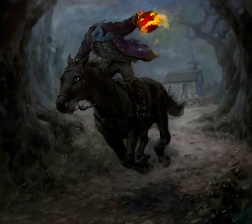 183 Best Images About Legend Of Sleepy Hollow On Pinterest