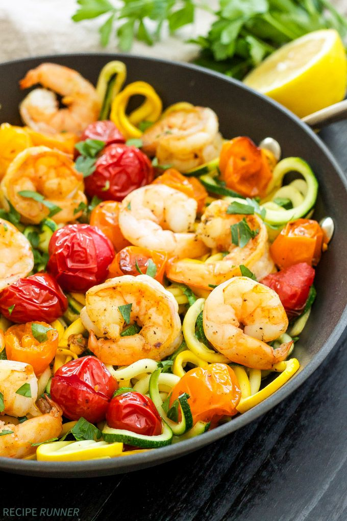... From Scratch on Pinterest | Sweet corn, Shrimp and Curry shrimp