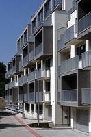Bytový dům OÁZA MICHLE