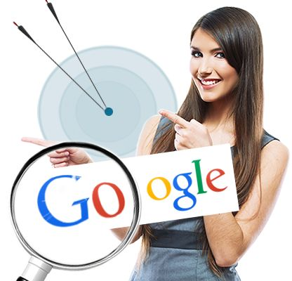 Make and optimize your Google ads for best click through rate that is to get maximum ratio of clicks to impressions. For instance the ads could get two clicks on every ten impressions. The ratio would be 2:10. It is a good ratio. Visit here:- http://goo.gl/AoFqnx