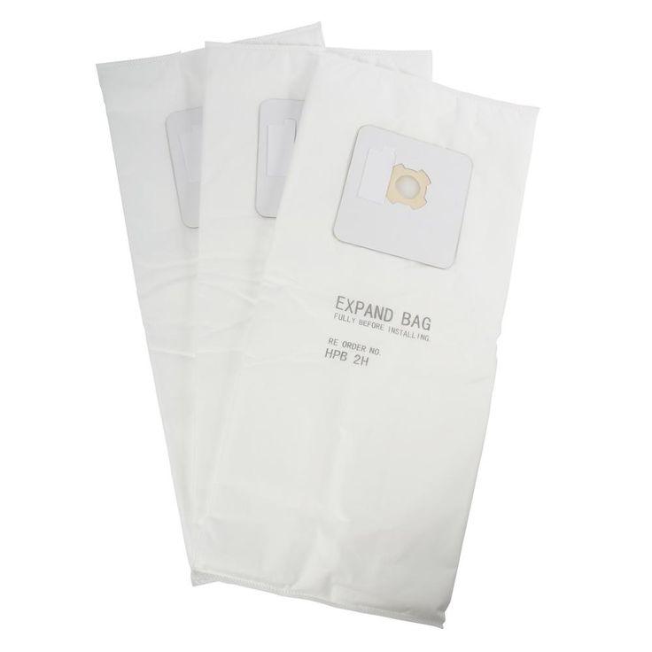 Hepa Vacuum Bag (3-Pack)