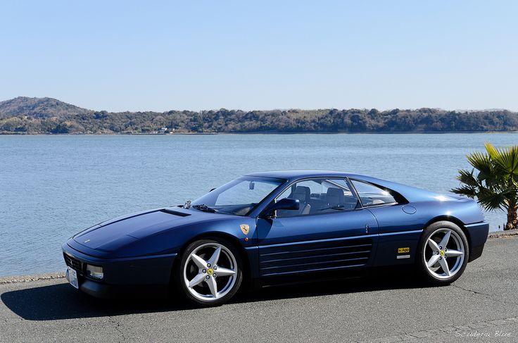 Ferrari 348tb | by Scuderia Blue