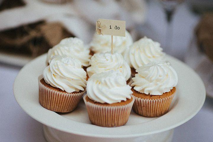 Интересные альтернативы свадебному торту