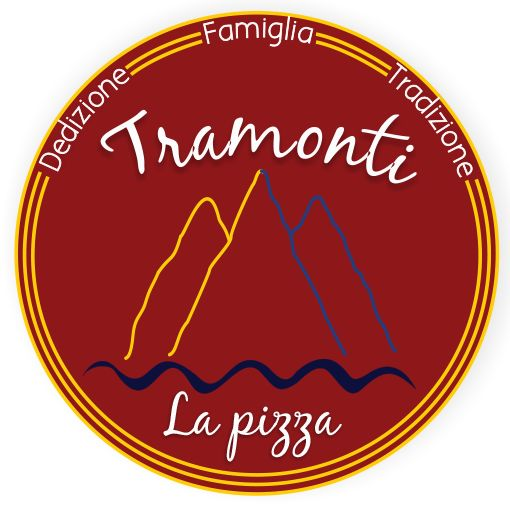 Tramonti Ristorante Pizzeria- LES. Really tradional Tramonti style pizza and pasta