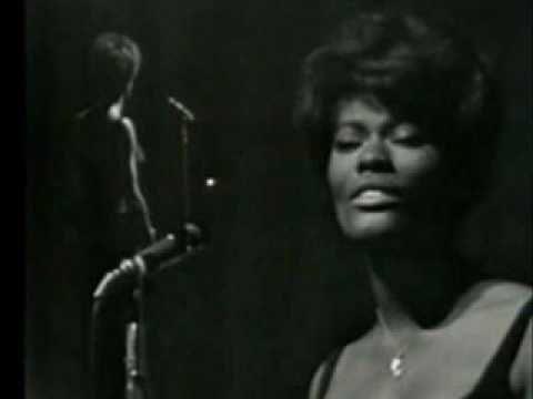 Dionne Warwick - Walk On By (Original Stereo)