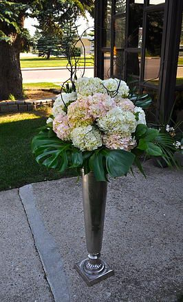 Creative Edge Flowers | WEDDING DECOR