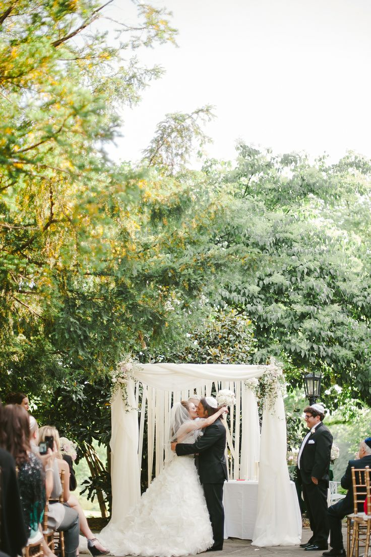 Longe Vue Country Club Has A Gorgeous Ceremony E Perfect For Smaller Wedding