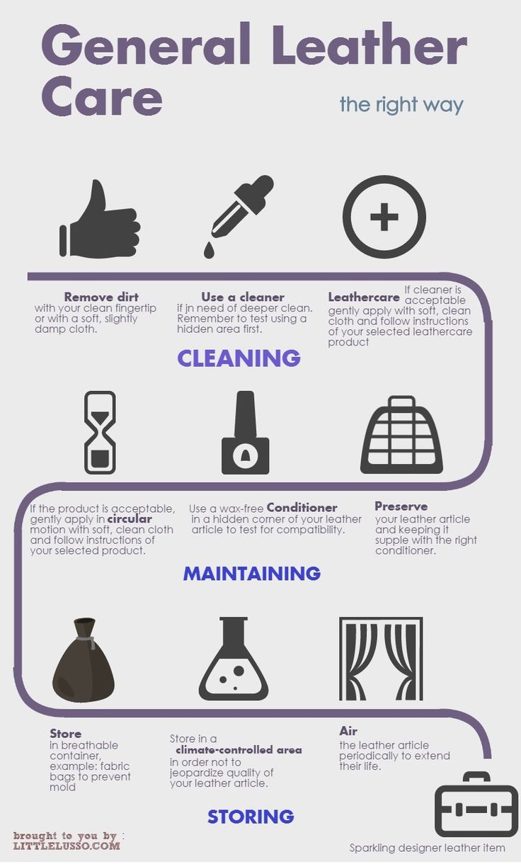 Leather needs to be taken care of if we want it to age nicely and also to last longer. Some general leather care for your leather bags and purses to keep in view.