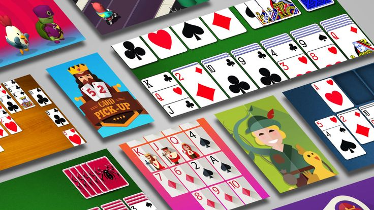 Mobilityware solitaire games app android apps