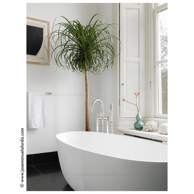 Photography: José Manuel Alorda / Interior design: Judith van Mourik #notonlywhite