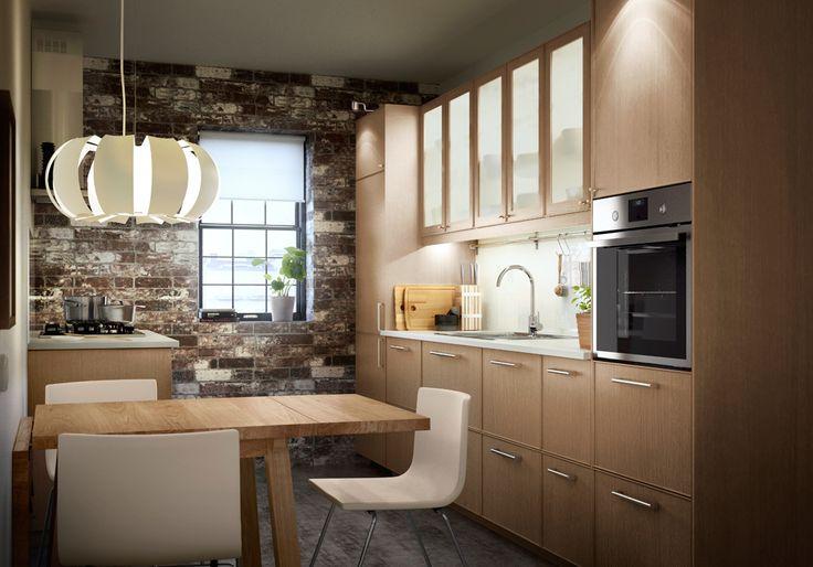 coaching d co 12 id es pour bien concevoir sa cuisine elle d coration agencement pinterest. Black Bedroom Furniture Sets. Home Design Ideas