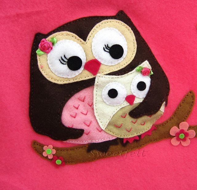 132 best images about no sew appliques on pinterest free for Owl fish store