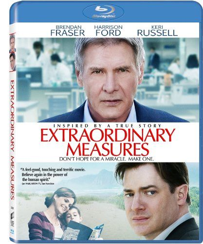 Sony Home Pictures Extraordinary Measures