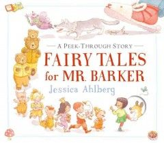 While Lucy tries to read to her dog Mr. Barker, he runs off and she ends up chasing him through a fairy tale world where she helps Goldilocks, Jack, the Three Little Pigs, and Sleeping Beauty escape from their enemies.