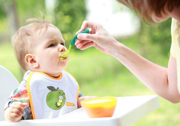Passado o período do aleitamento materno exclusivo, é hora de oferecer frutas amassadas e raspadas para o bebê. Confira 15 receitas de papinhas que, além de deliciosas, vão ajudar no desenvolvimento do seu filho.