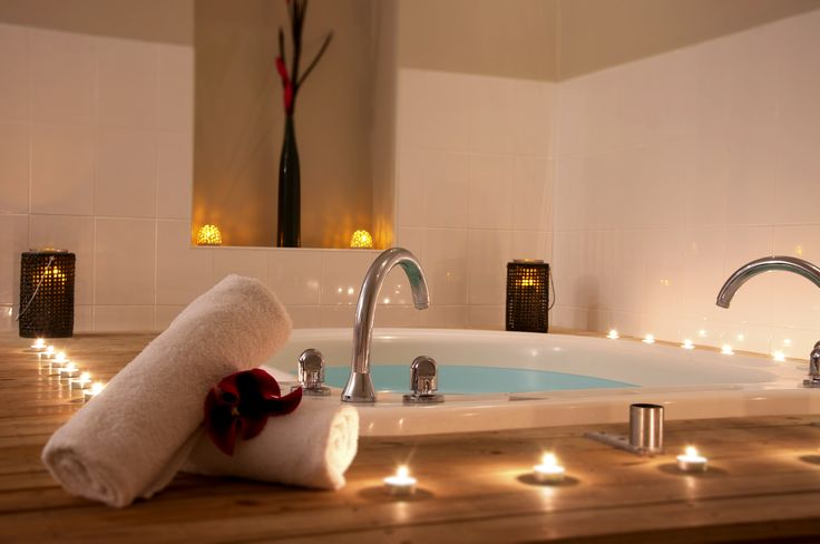 Fancy a spa? | Wyndham Resort Dunsborough, Western Australia.