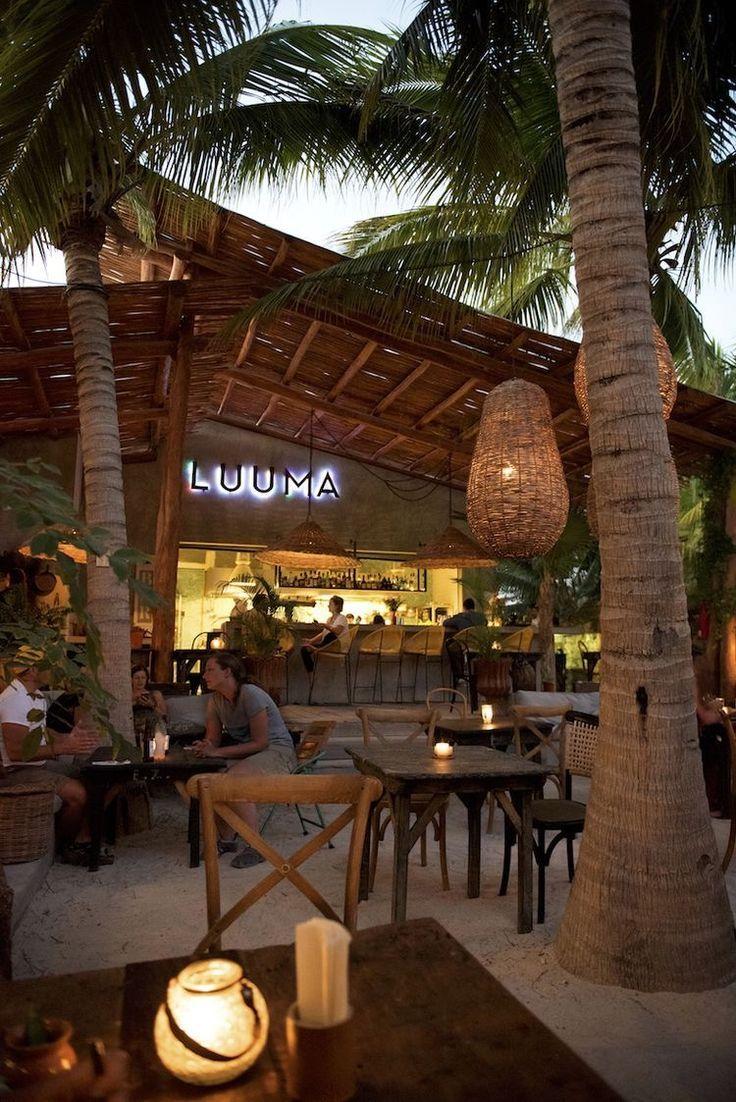 Hotel And Restaurant Travel Mexico Julie De La Playa