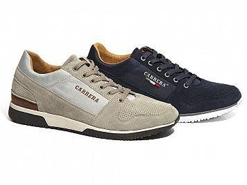 Carrera sneakers catalogo pittarello rosso primavera estate 2014 uomo Scarpe Online