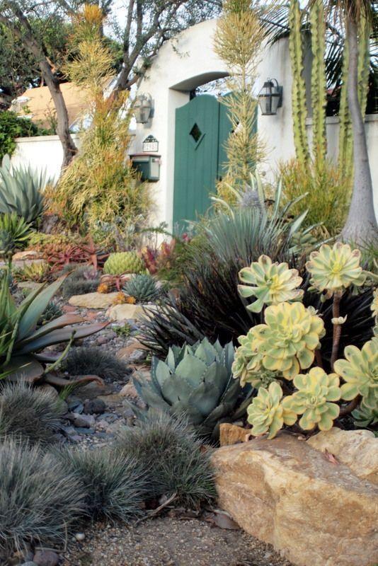 165 best jardins images on Pinterest Garden ideas, Landscaping and - amenager son jardin logiciel gratuit