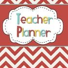 Do you tend to have a lot of paper piling up on your table, in your binder, file cabinet, or work bag? If so, this planner is a perfect organizer t...
