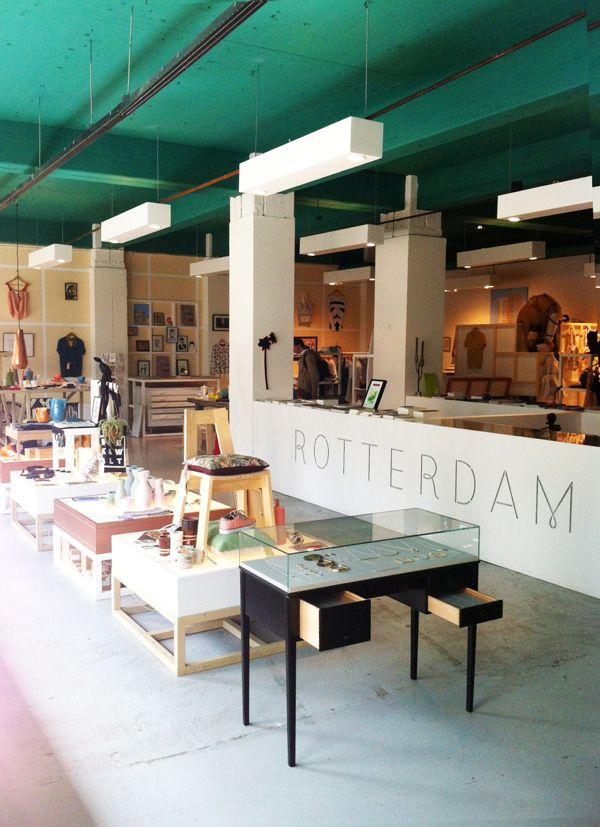 Groos Rotterdam producten uit Rotterdam waar je trots op mag zijn.