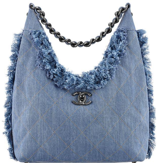Chanel Spring Summer Collection Season Bags Handbags Purses
