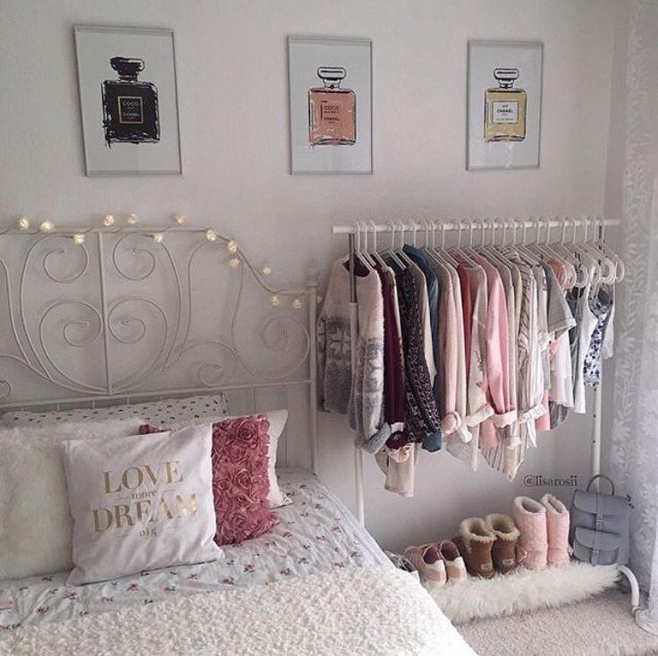 Fashionista Bedroom Ideas: 25+ Best Ideas About Fashionista Bedroom On Pinterest