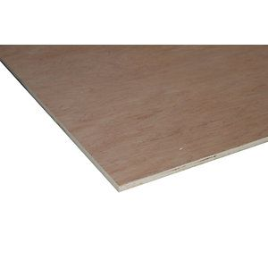 Wickes Non Structural Hardwood Plywood 9 x 1220 x 2440mm | - Wickes.co.uk - Furniture plans