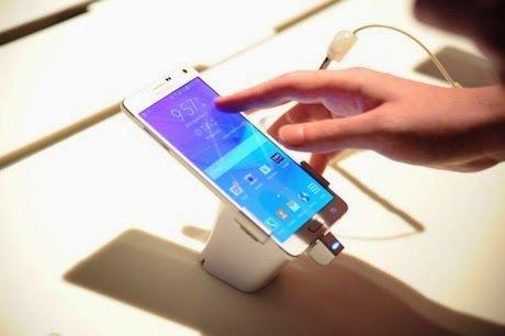Samsung Ungkap Galaxy Note 4 Tercanggih