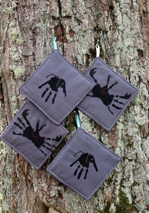 NuuTikki: Kädenjälkiä