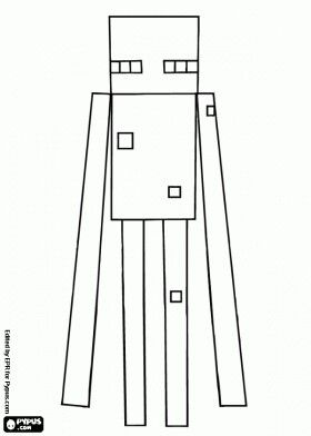 Minecraft   Minecraft coloring pages, Minecraft drawings ...