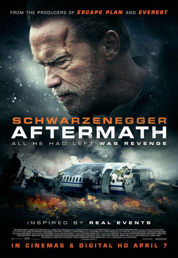 """Aftermath 2017 Film #Aftermath, #Fragmanlar, #Trailers https://www.hatici.com/aftermath-2017-film Aftermath (başlangıçta """"478"""" başlıklı), Elliott Lester'ın yönettiği ve Javier Gullon tarafından yazılan yaklaşmakta olan bir Amerikan drama gerilim filmidir. Film'de Arnold Schwarzenegger, Scoot McNairy, Maggie Grace ve Martin Donovan oynuyor. Filmin Lionsgate Premiere... - hatici"""