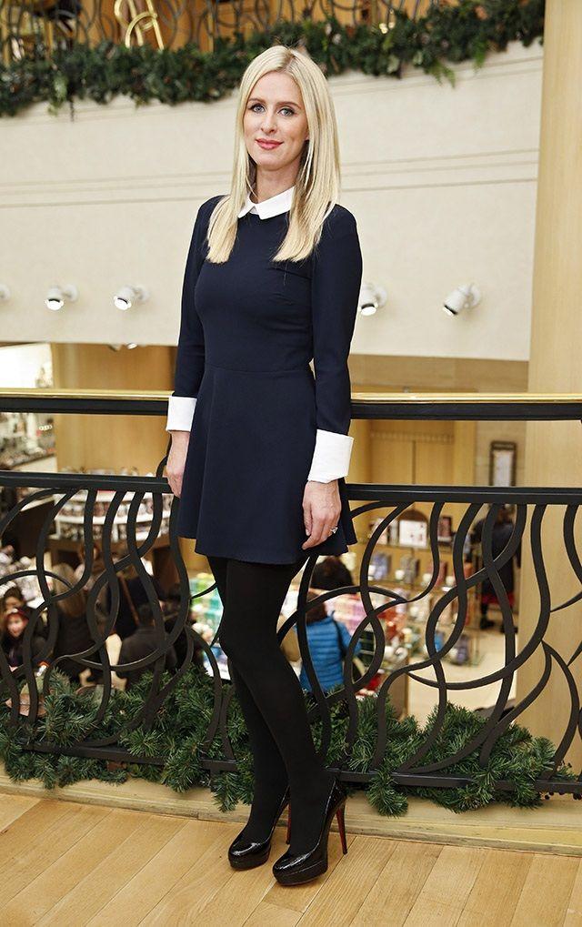 Nicky Hilton's Style Transformation