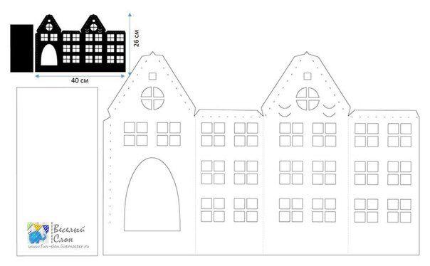 Отправлено из iPhone/iPad приложения Креативные идеи для жизни https://itunes.apple.com/us/app/kreativnye-idei-dla-zizni/id828278785?l=ru&ls=1&mt=8  Создаем волшебный город из бумаги. Мастер-класс.
