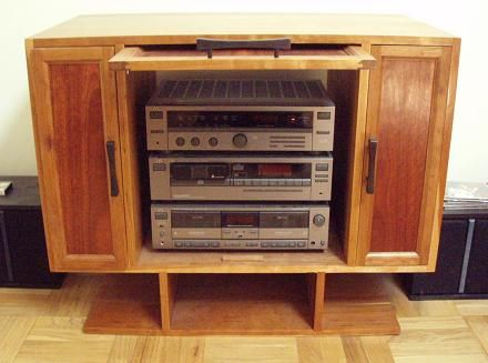 10 best stereo cabinet ideas images on Pinterest | Cabinet ideas ...