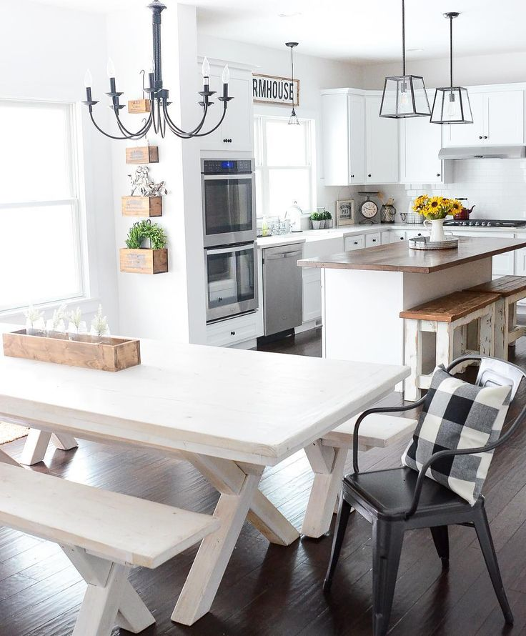 1000 Images About Farmhouse Style On Pinterest Modern