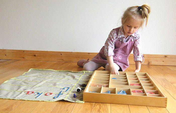 pomoce montessori w polsce - Szukaj w Google