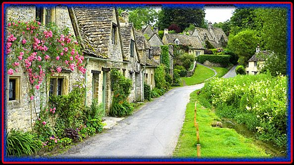 England: Country Roads, Favorite Places, Dreams Vacations, Beautiful English, English Cottages, Beautiful Places, Places I D, English Countryside, Little Cottages