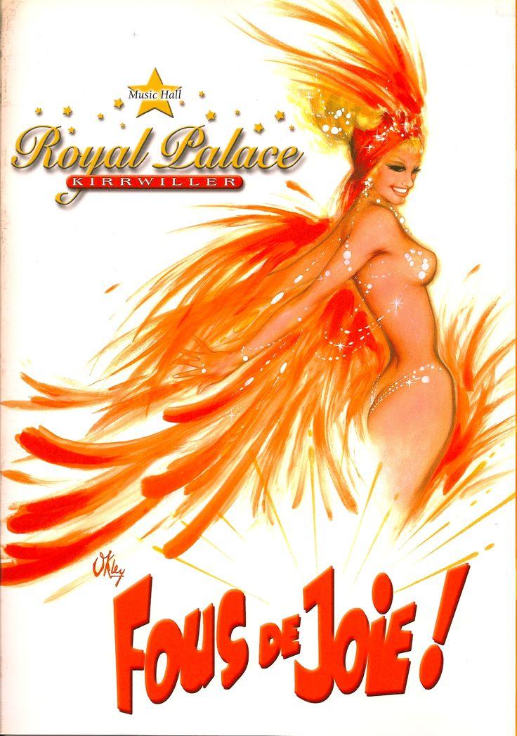 Royal Palace Kirrwiller O'Kley